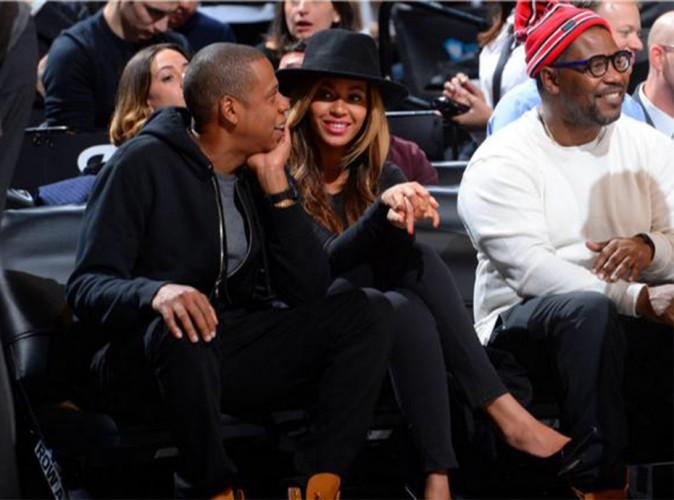 Beyoncé et Jay-Z : leur match perturbé, une altercation éclate sous leurs yeux !