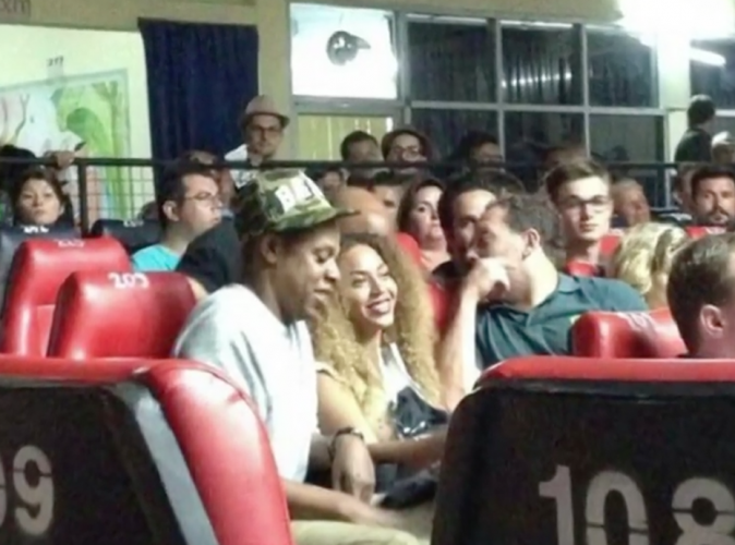 Beyonc� et Jay-Z : leur s�jour en Tha�lande ? Entre exigences de divas et simplicit� !