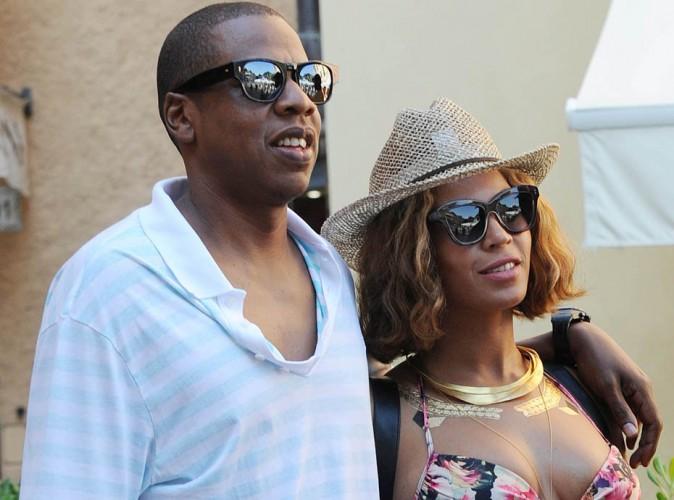 Beyoncé et Jay-Z prennent le large pour fêter leur anniversaire de mariage !