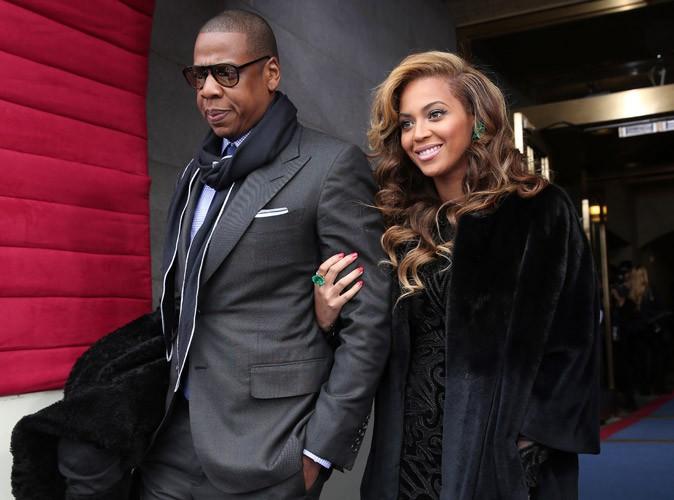 Beyoncé et Jay-Z : sacrés couple le plus influent du monde !