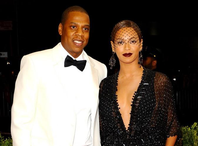 Beyonc� et Jay-Z : une femme porte plainte et affirme �tre la m�re biologique de Blue Ivy !