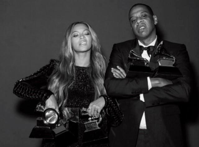 Beyoncé et Jay Z : une surprise pour 2015 ? C'est le producteur qui le dit...
