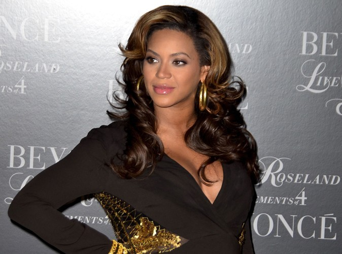 Beyoncé : évincée des Grammy Awards !
