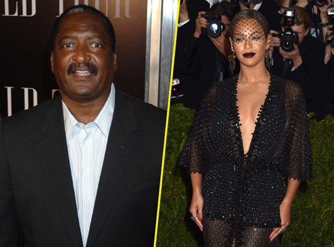 Beyonc� : face � un nouveau scandale, son p�re aurait un second enfant cach� !