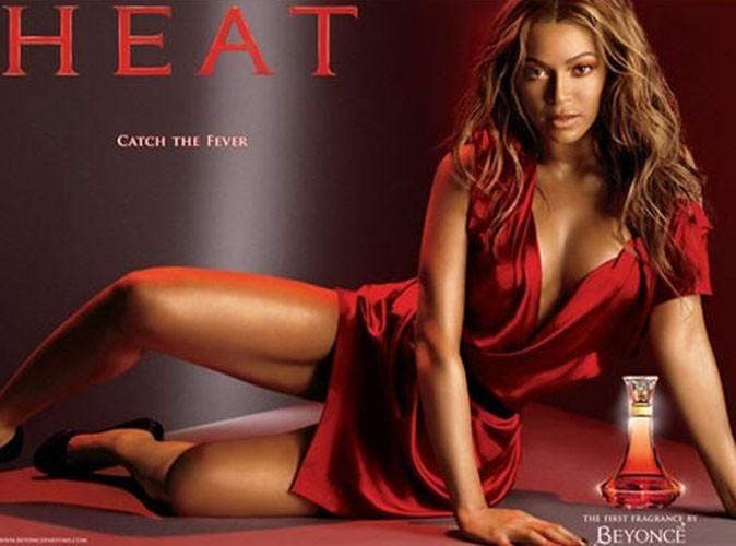 """Beyoncé : """"Je ne pense pas que ma publicité pour Heat était plus sexy que les autres"""""""