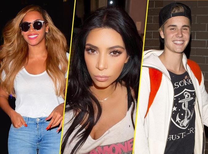 Beyoncé, Kim Kardashian, Justin Bieber… Qui sont les stars les plus suivies sur Instagram ?