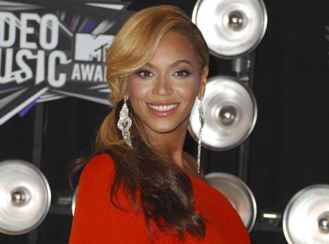 Beyoncé : l'annonce de sa grossesse fait exploser les réseaux sociaux !