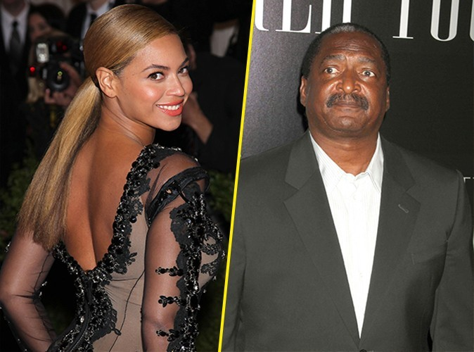 Beyoncé : la chanteuse a séché le mariage de son père !