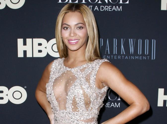 Beyoncé : malmenée par ses groupies en Serbie !