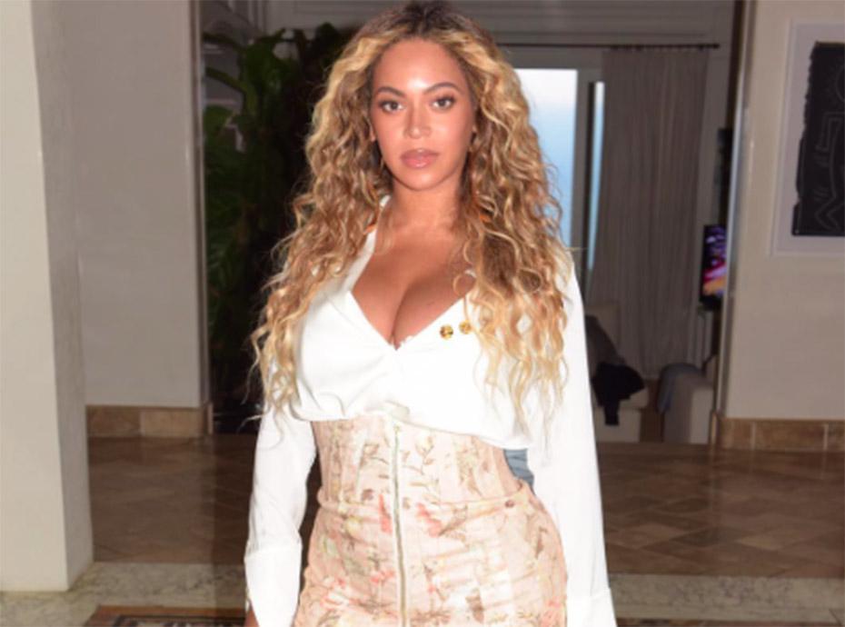 Beyoncé maman de jumeaux : Comment elle a perdu plus de 15 kilos en un mois