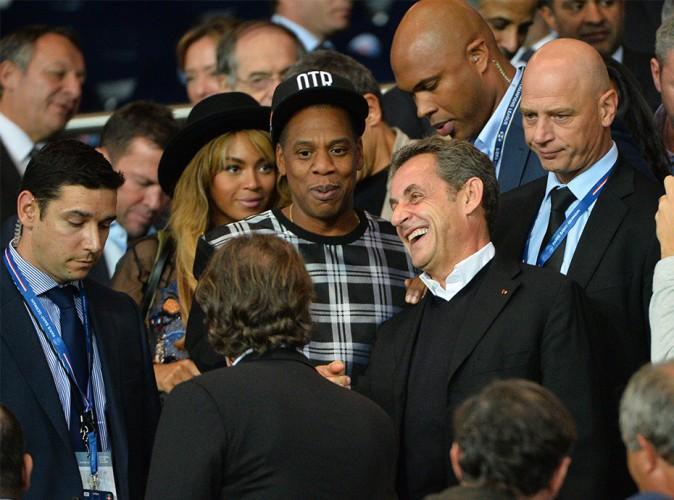 "Beyoncé : Nicolas Sarkozy la préfère ""habillée"" !"