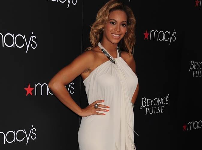 Beyoncé : première apparition depuis la naissance d'Ivy Blue !