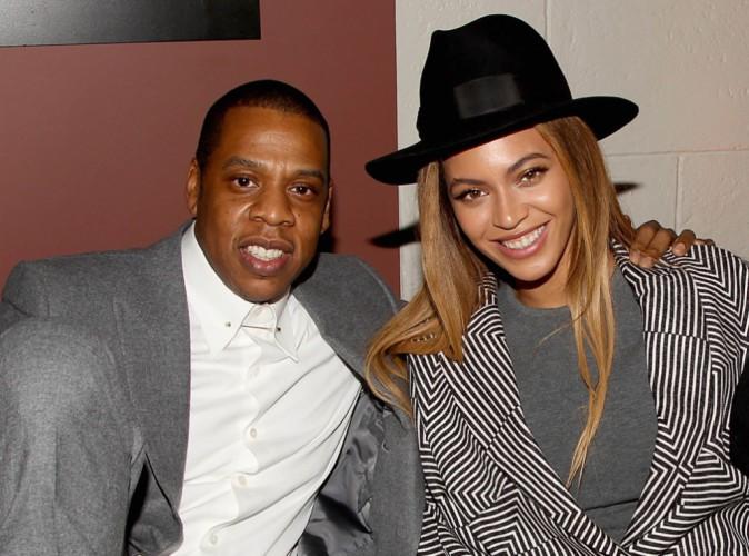 Beyoncé prépare un nouveau single, Jay Z est son premier fan et l'assume en public !