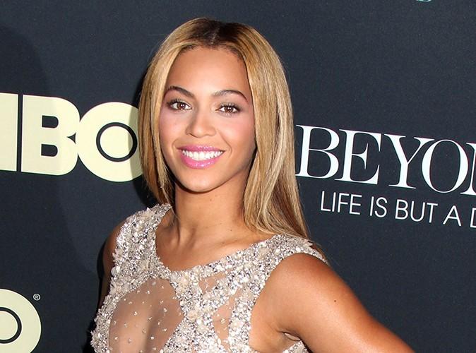 Beyoncé : présidente d'honneur du Met Ball 2013 !