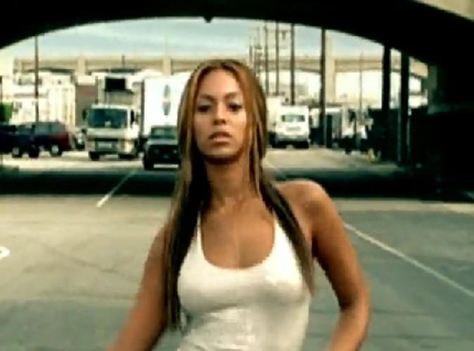 Beyoncé : son single Crazy in love élu meilleure chanson des années 2000 !