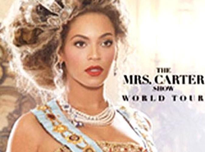 Beyoncé : sur le point d'annoncer une nouvelle tournée pour 2013 ?