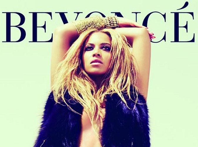 Beyoncé : une de ses nouvelles chansons filtre sur le net !