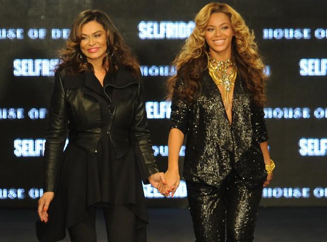 Beyoncé : une fête d'anniversaire à 100 000 dollars pour les 60 ans de sa maman Tina !