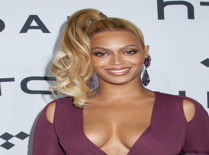 Beyoncé : une maman pas comme les autres!