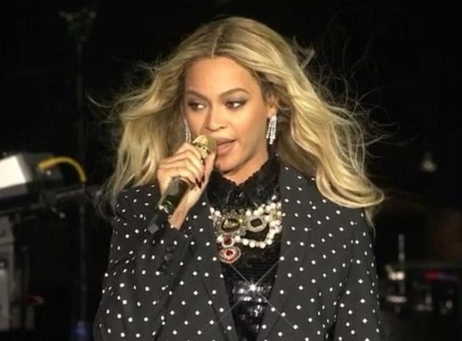 Beyoncé vs Donald Trump : qui réunit le plus de monde ?