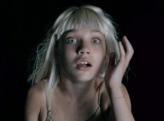 """""""Big Girls Cry"""", le nouveau clip de Sia avec Maddie Ziegler affole les internautes !"""