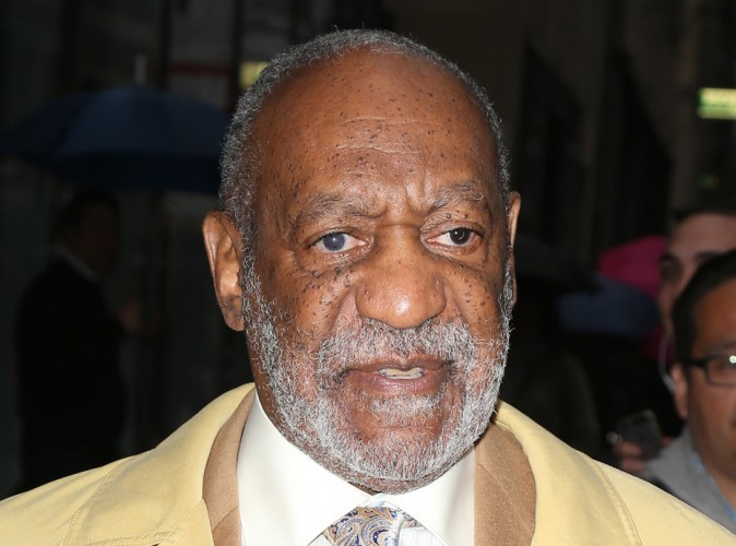 Bill Cosby : il aurait violé une fille de 15 ans…