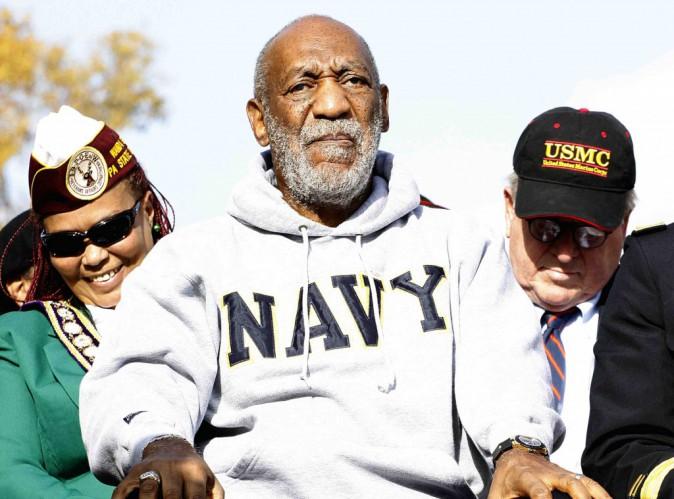 """Bill Cosby : il ne répondra pas à ces accusations """"vieilles d'une décennie"""" !"""