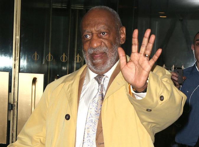 Bill Cosby : la justice accélère... L'acteur visé par un mandat d'arrêt international !