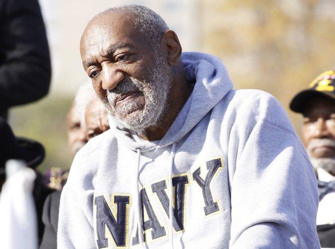 Bill Cosby : La star déchue déshonorée par les universités américaines !
