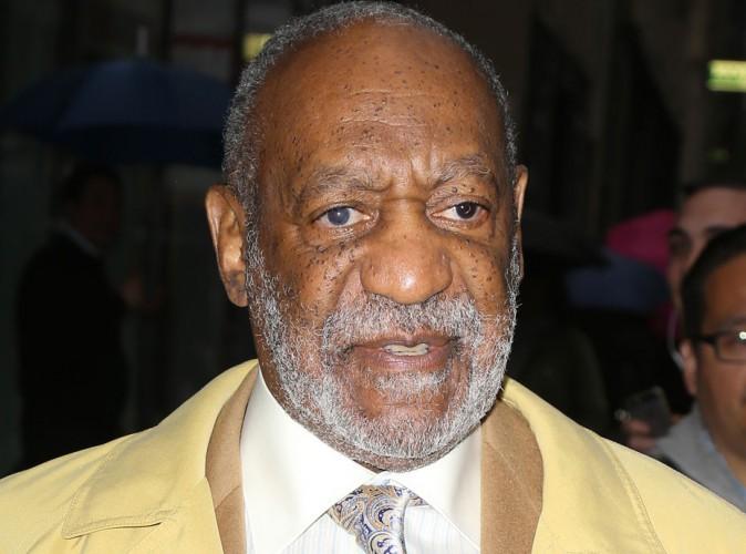 Bill Cosby : nouvelle accusation de viol… Cette fois il pourrait être jugé !