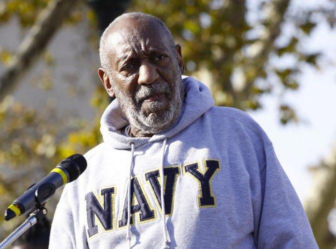 Bill Cosby : nouvelle poursuite pour agression sexuelle !