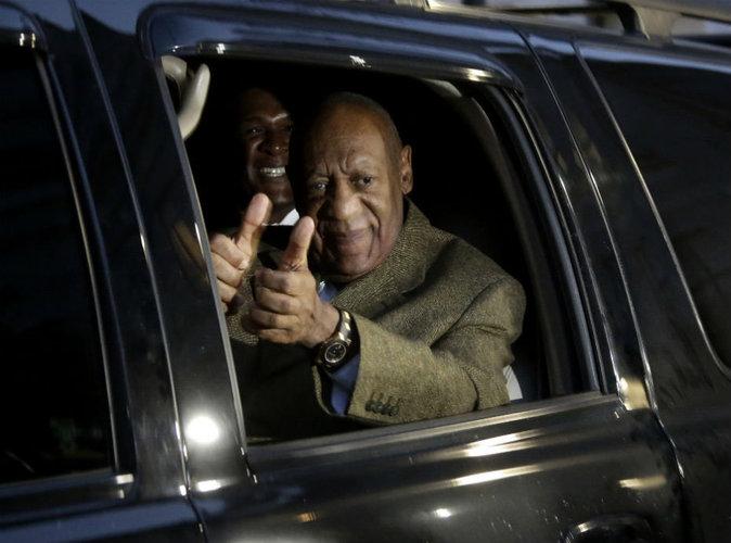 Bill Cosby : sa femme, Camille, ne veut pas témoigner à son procès !