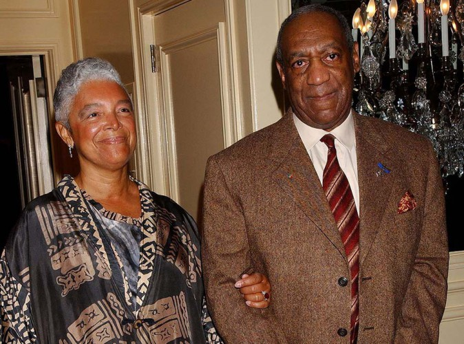 Bill Cosby : sa femme sort enfin de son silence…