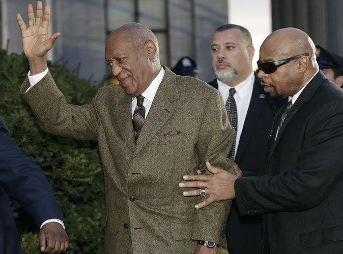 Bill Cosby : un nouveau recours pour échapper à la justice !