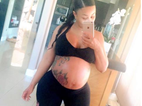 Blac Chyna et Rob Kardashian : Le compte à rebours est lancé !