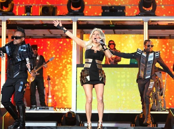 Black Eyed Peas : sur le point d'annoncer leur séparation ?