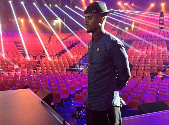 """Black M : à l'approche des Victoires de la musique, il dévoile le clip de """"On s'fait du mal"""" !"""