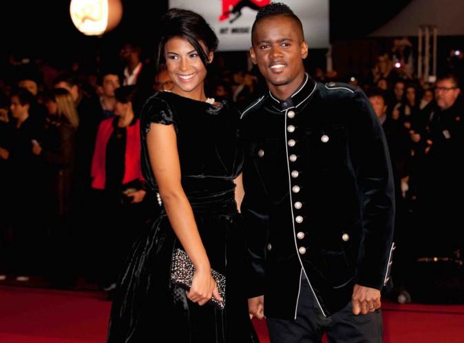 Black M : après avoir présenté sa femme, il évoque maintenant son fils !