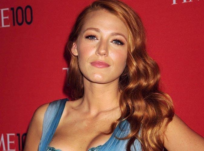 Blake Lively : des photos nues de la Gossip Girl sur le net ?