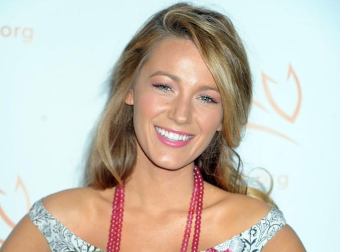 Blake Lively : elle nous dit tout de son compte Pinterest secret !