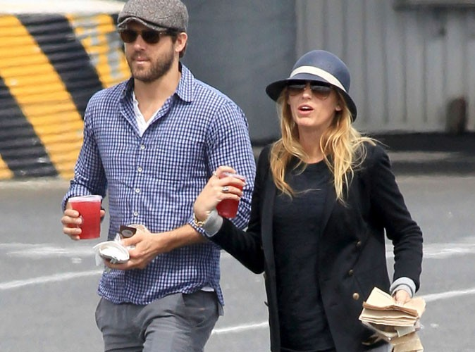 Blake Lively et Ryan Reynolds : découvrez les photos de leur nouvelle maison !