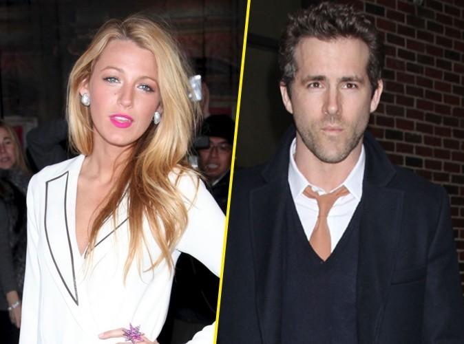 Blake Lively et Ryan Reynolds : ils filent toujours le parfait amour…