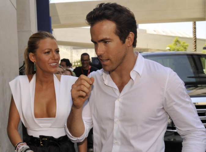 Blake Lively et Ryan Reynolds : leur mini-honeymoon à Little Washington !
