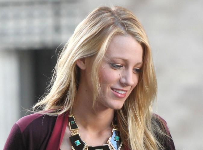 Blake Lively : grosse déception, elle n'est officiellement pas enceinte…