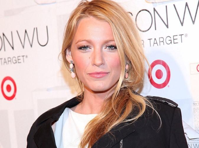 Blake Lively : harcelée par un fan, elle est terrorisée !
