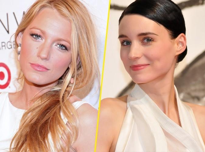 Blake Lively : remplacée par Rooney Mara, comment doit-elle le prendre ?