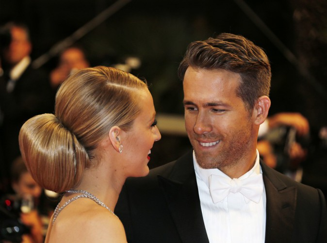 Blake Lively : toujours folle amoureuse de son mari !
