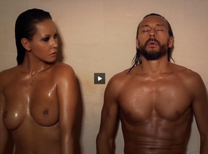 Bob Sinclar : totalement nu aux côtés d'une ancienne candidate de Secret Story pour tourner une vidéo ultra-caliente !