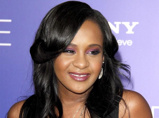 Bobbi Kristina Brown : elle adresse un message à sa regrettée maman, Whitney Houston !