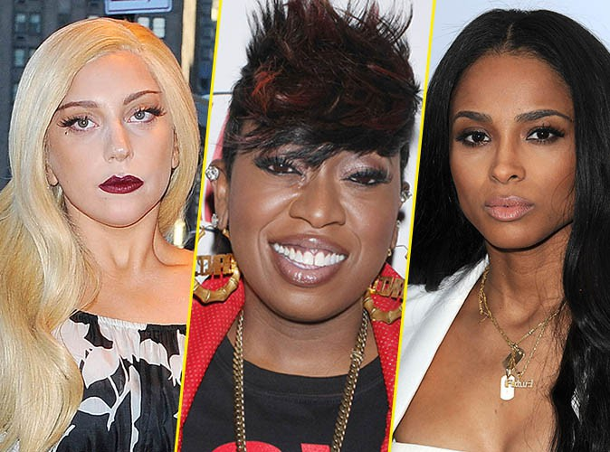 Bobbi Kristina Brown : Lady Gaga, Missy Elliott, Ciara… les stars prient pour elle !